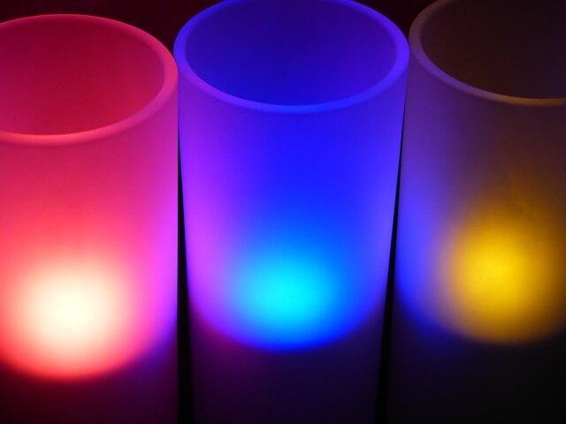 Panosta kodin valaistukseen älyvalaisimilla